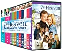 7th Heaven: Complete Series Pack (61 Discos) (Full) [DVD]<br>$5349.00