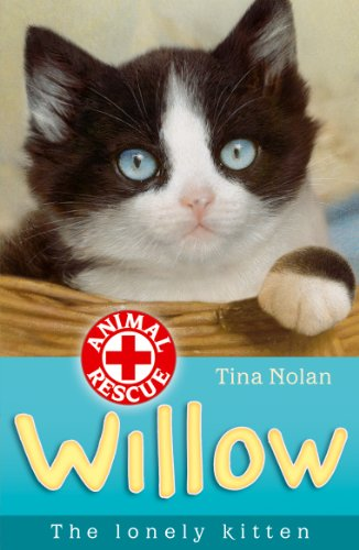 Willow the lonely kitten (Animal (Willow Stripe)