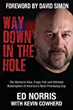 img - for Way Down in the Hole: The Meteoric Rise, Tragic Fall and Ultimate Redemption of America's Most Promising Cop book / textbook / text book