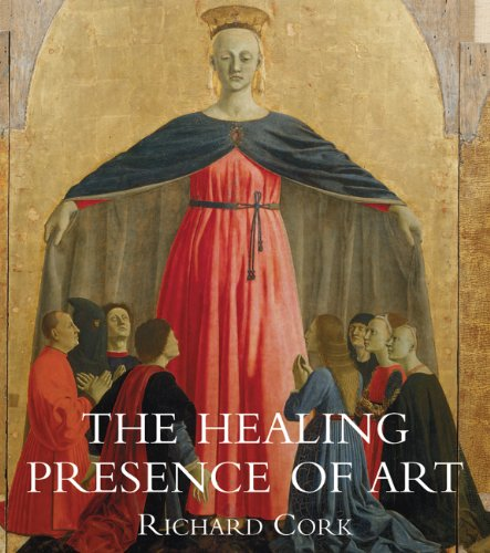 The Healing Presence of Art: A History of Western Art in Hospitals by Brand: Yale University Press