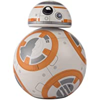 Disney Star Wars The Force Awakens BB8 LED Desktop Lamp (White/Orange)