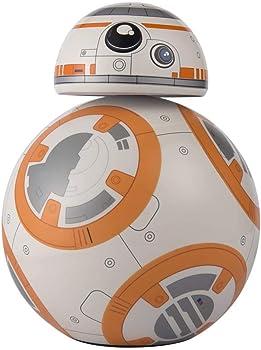 Disney Star Wars The Force Awakens BB8 LED Desktop Lamp