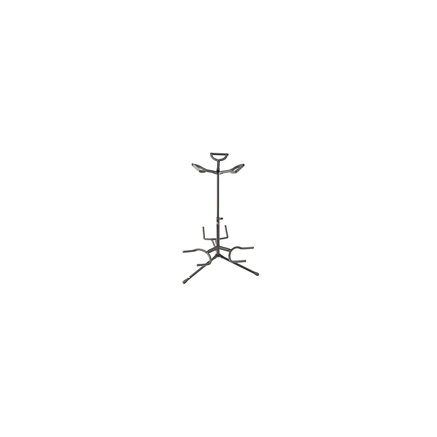 Spider SG-A300BK Triple Guitar Stand In Black