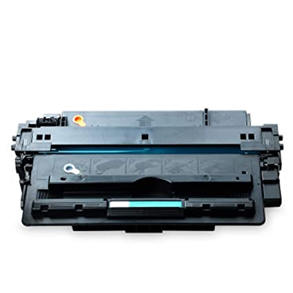 Cartucho de tóner compatible de repuesto para impresoras HP Q7516A ...