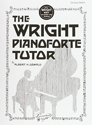 Wright Piano Forte Tutor (Faber Edition) Piano Tutor