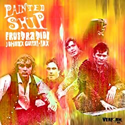 Frustration (The Painted Ship)