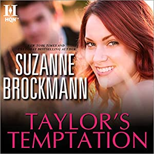 Taylor's Temptation Audiobook