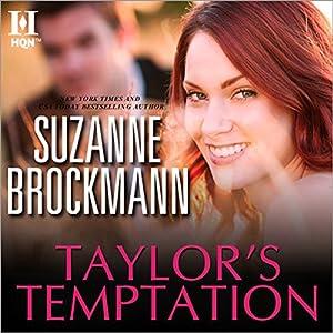 Taylor's Temptation Audiobook