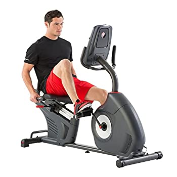 Best recumbent exercise bike under $400