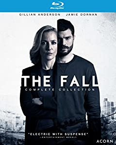 Fall, The: Complete Collection [Blu-ray] from ACORN MEDIA