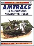 Amtracs, Steven J. Zaloga, 185532850X