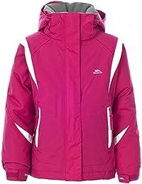 Vanetta Youth Girls Waterproof Winter Snow Sports Coat Ski Jacket