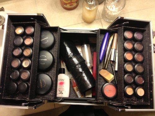 Soho Glam Collection | NYX Cosmetics