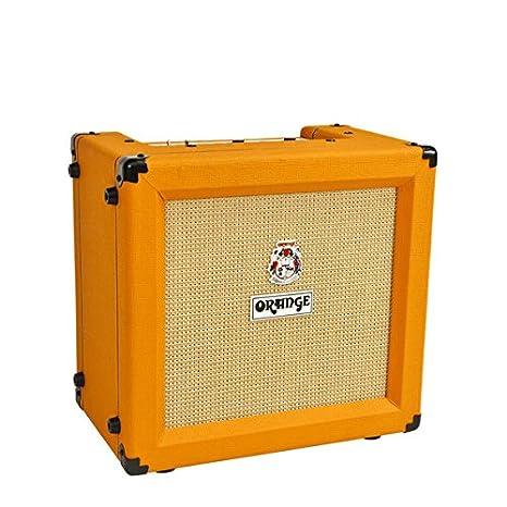 Orange OR TT 15-12 Tiny Terr Compacto Amplificador Para Guitarra Eléctrica 15 W: Amazon.es: Instrumentos musicales