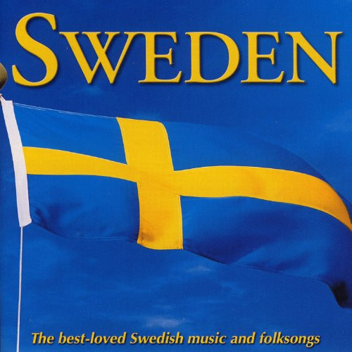 (The Best Loved Swedish Music And Folk Songs)