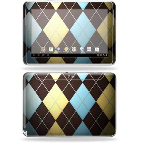 MightySkins Protective Skin Decal Cover for Samsung Galaxy Note 10.1