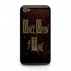 Once Upon A Time Case Classical Design Once Upon A Time Phone Case Protective Shell Cover for Iphone 4/4s Once Upon A Time Cool Solid