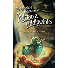 The Stratford Adventure of Adrian and Tiddlywinks