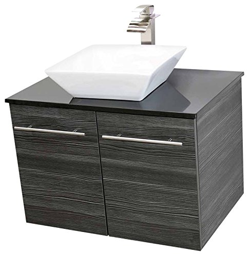 WindBay-24-wall-mount-floating-bathroom-vanity-sink-set-Vanities-sink-Dark-Grey