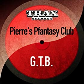 Pierre's Pfantasy Club Pierre's Phantasy Club Summertime