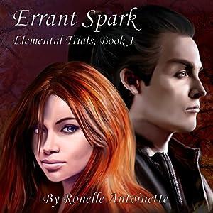 Errant Spark Audiobook