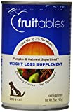 Fruitables Pumpkin & Oatmeal Weight Loss Supplement (12/15-oz cans) Review