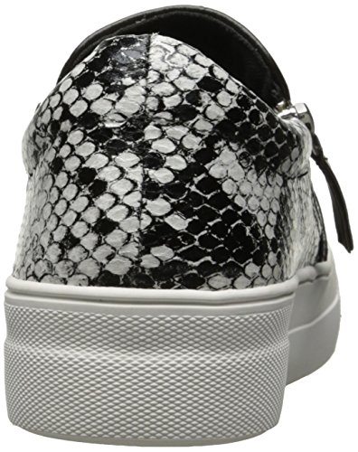 Timor Not Fashion White Women's Rated Sneaker AaawE1vq