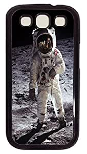 Fun Day Astronaut Protective Hard Pc Snap On Case For Samsung Galaxy S3 I9300 -1122036