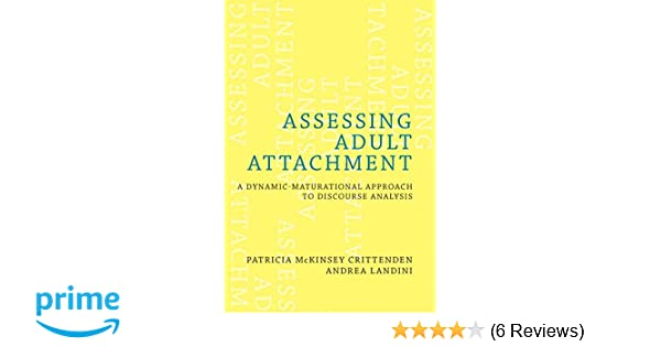 Amazon assessing adult attachment a dynamic maturational amazon assessing adult attachment a dynamic maturational approach to discourse analysis a norton professional book 9780393706673 patricia fandeluxe Image collections