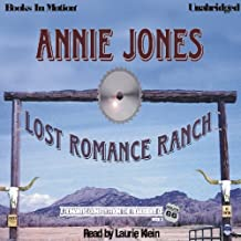 Lost Romance Ranch: Route 66 series, book 3