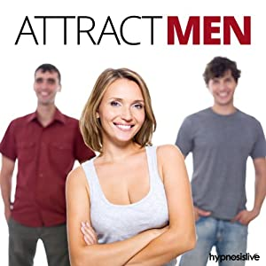 Attract Men Hypnosis Speech