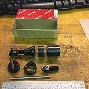 Starrett S191 1.5-2.25 Little Giant Jack Screws 50687