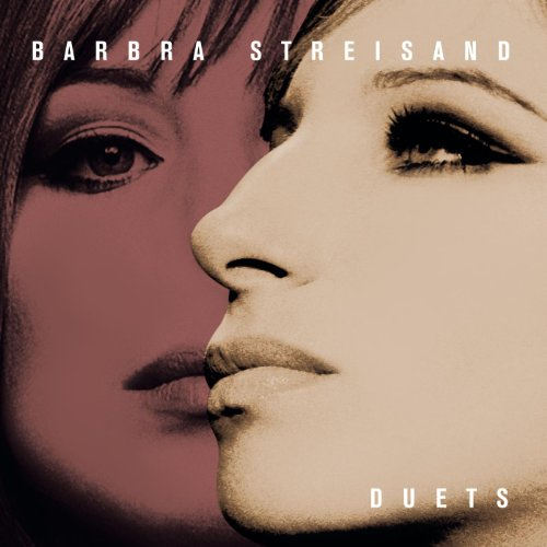 Barbra Streisand and Neil Diamond  - You Don't Bring Me Flowers