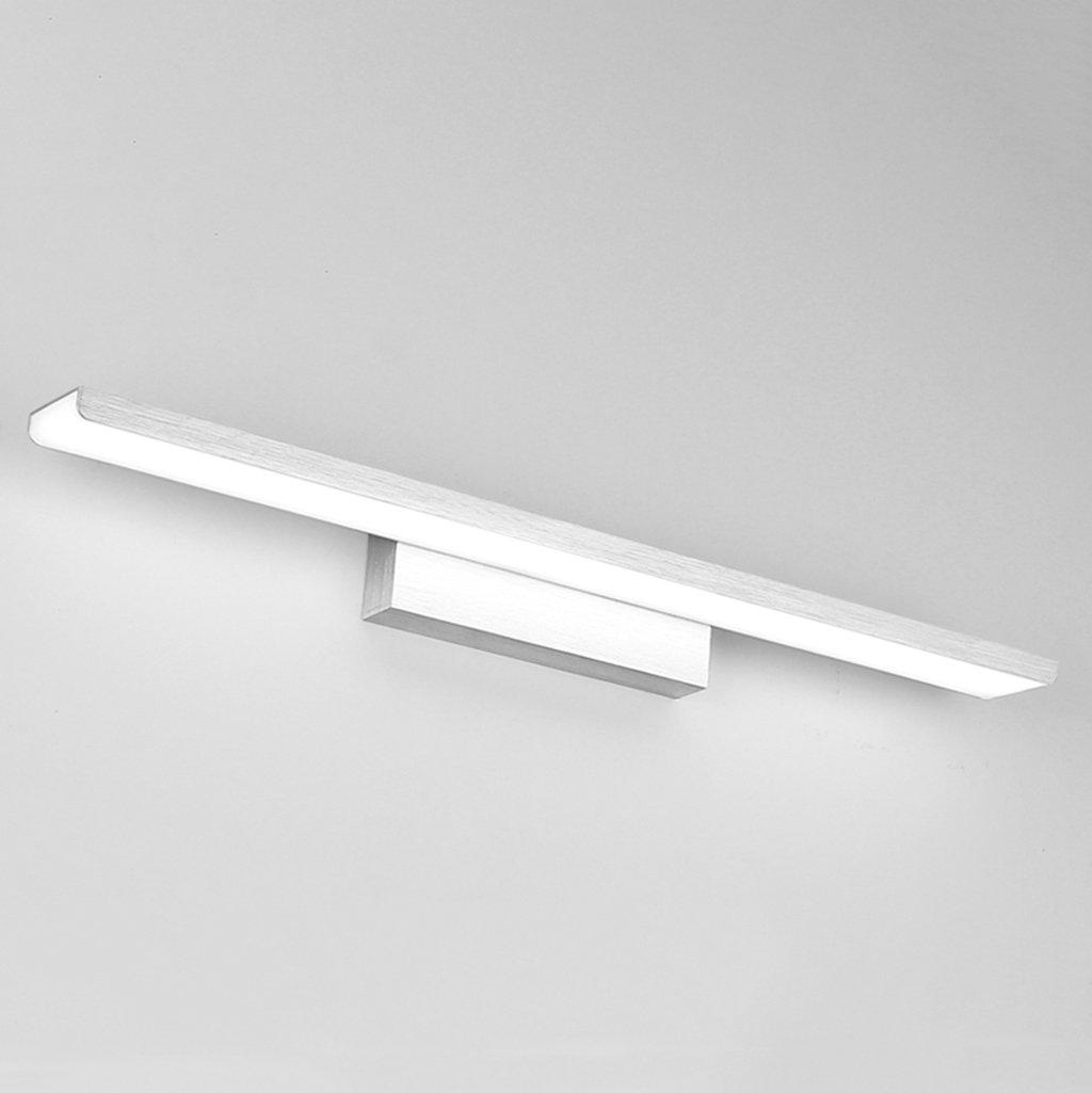 badezimmerlampe LED-Spiegelleuchte I Badezimmerleuchte I Schminkleuchte I Badezimmer I Badezimmerbeleuchtung Schminklicht (Farbe   Warmes Licht-24W 61CM)
