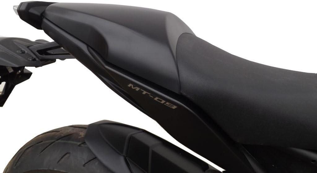 YAMAHA MT09 / FZ09 (13-16) Solo Seat Cowl: Black 12411A