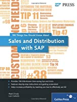 100 Things You Should Know about Sales and Distribution in SAP ERP Front Cover