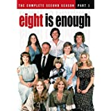 Eight Is Enough: The Complete Second Season Part 1 by Dick Van Patten