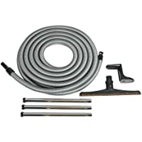 Cen-Tec Systems 90760 Central Vacuum Hard Floor Vacuuming Package