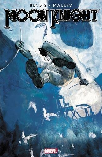 Moon Knight Brian Michael Bendis