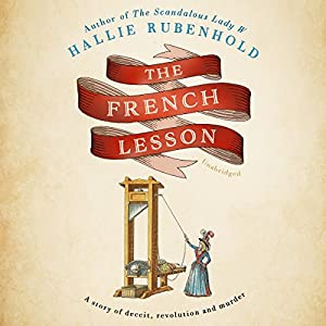 The French Lesson Audiobook