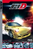Initial D - Battle 2 - Challenge, Red Suns by Tokyopop Pictures