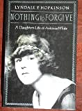 Nothing to Forgive, Lyndall Hopkinson, 0701129697