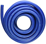 XS Power XSFLEX0BL-20 Iced Blue 20' 1/0 AWG Cable (Oxygen Free Tinned Copper)