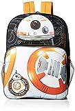 Star Wars Boys' Disney Bb-8 Multi Compartment 16