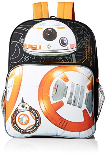 Star Wars Disney Compartment Backpack