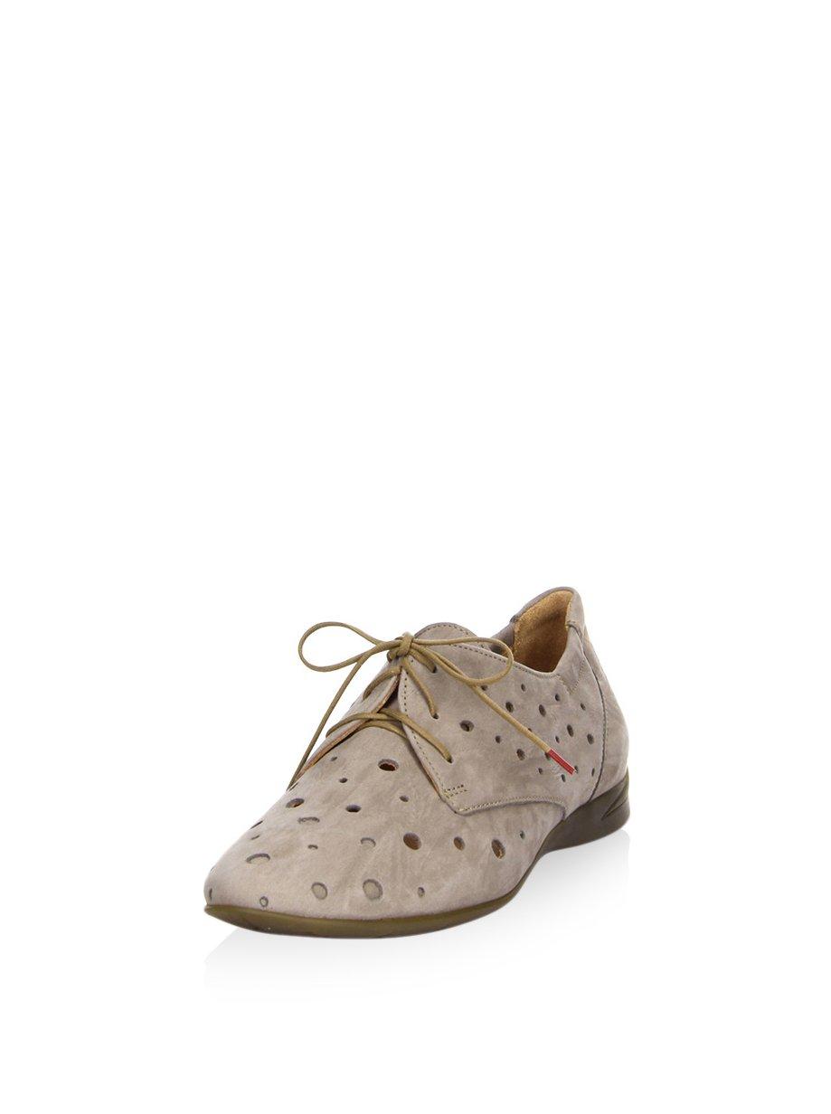 Think! 86057-27 - Zapatos Mujer 36.5 EU|Taupe