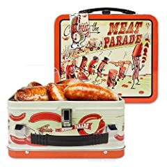 Accoutrements Meat Parade