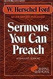 Sermons You Can Preach: Year -round sermons (Simple Sermon Series)