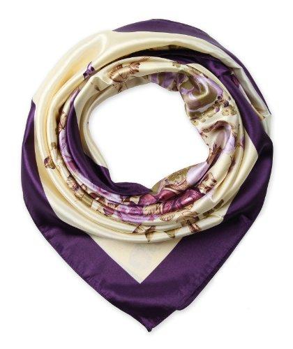 corciova Fashion Pattern Headscarf Headdress