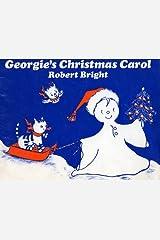 Georgie's Christmas Carol Hardcover